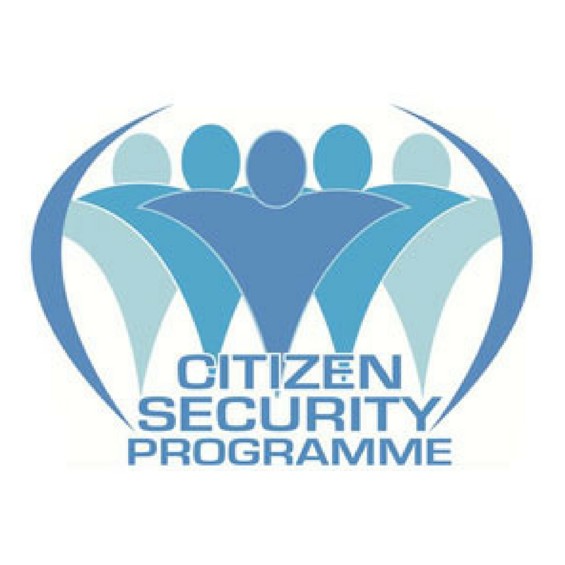 The Citizen Security Programme (CSP)